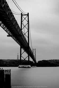 Ponte Dr. Oliveira Salazar