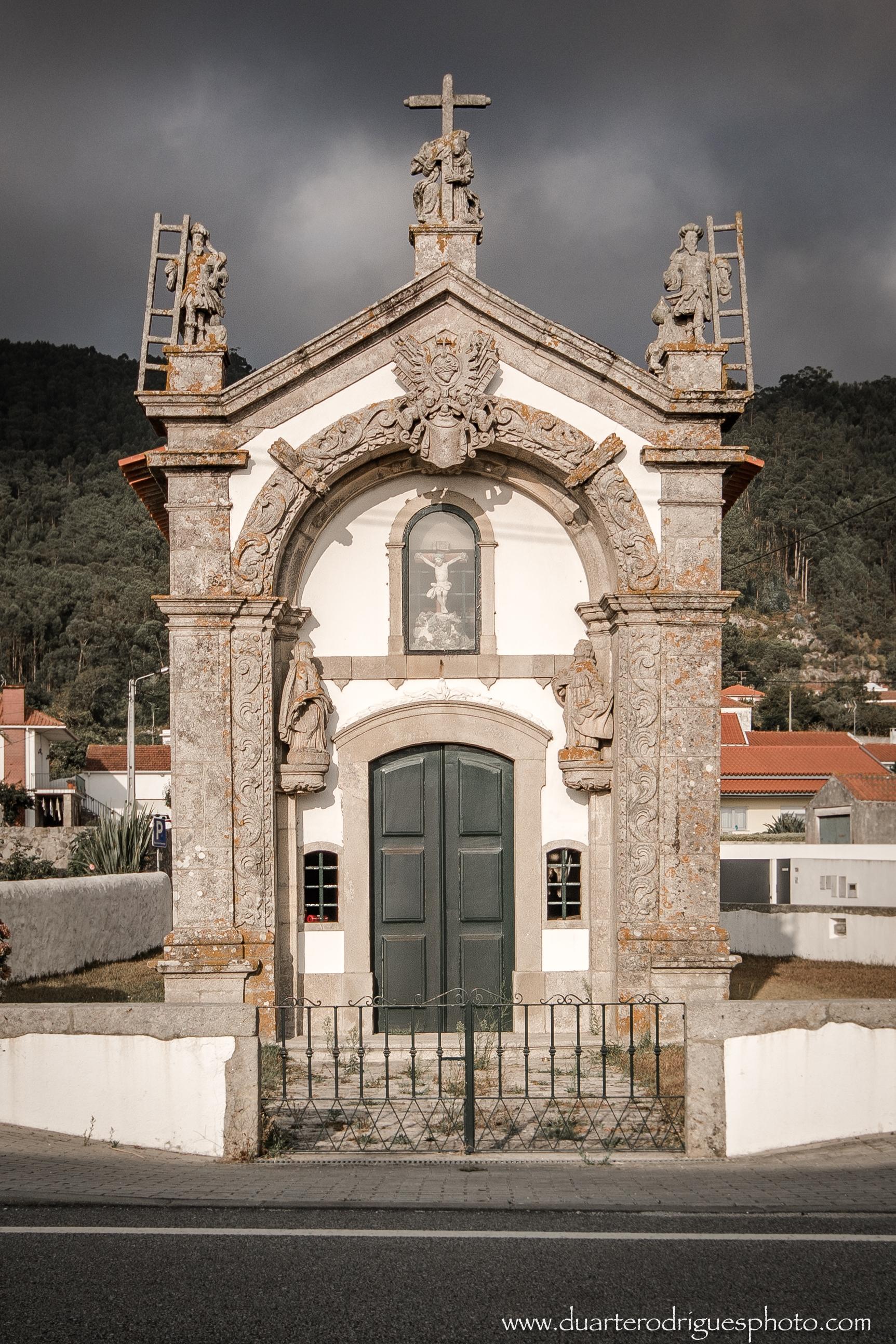 Capela do Senhor do Bonfim