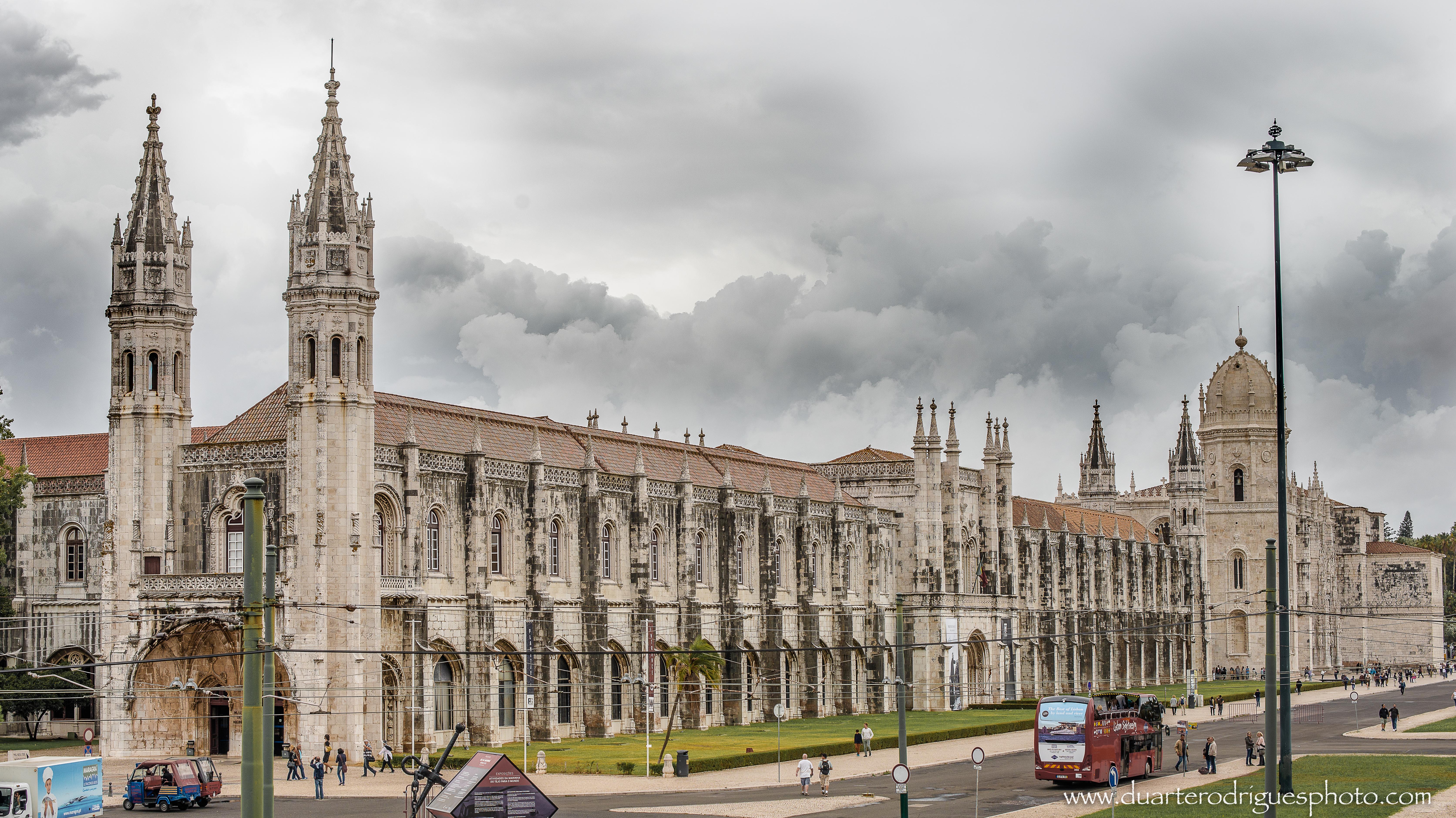 Mosteiro de Santa Maria de Belém