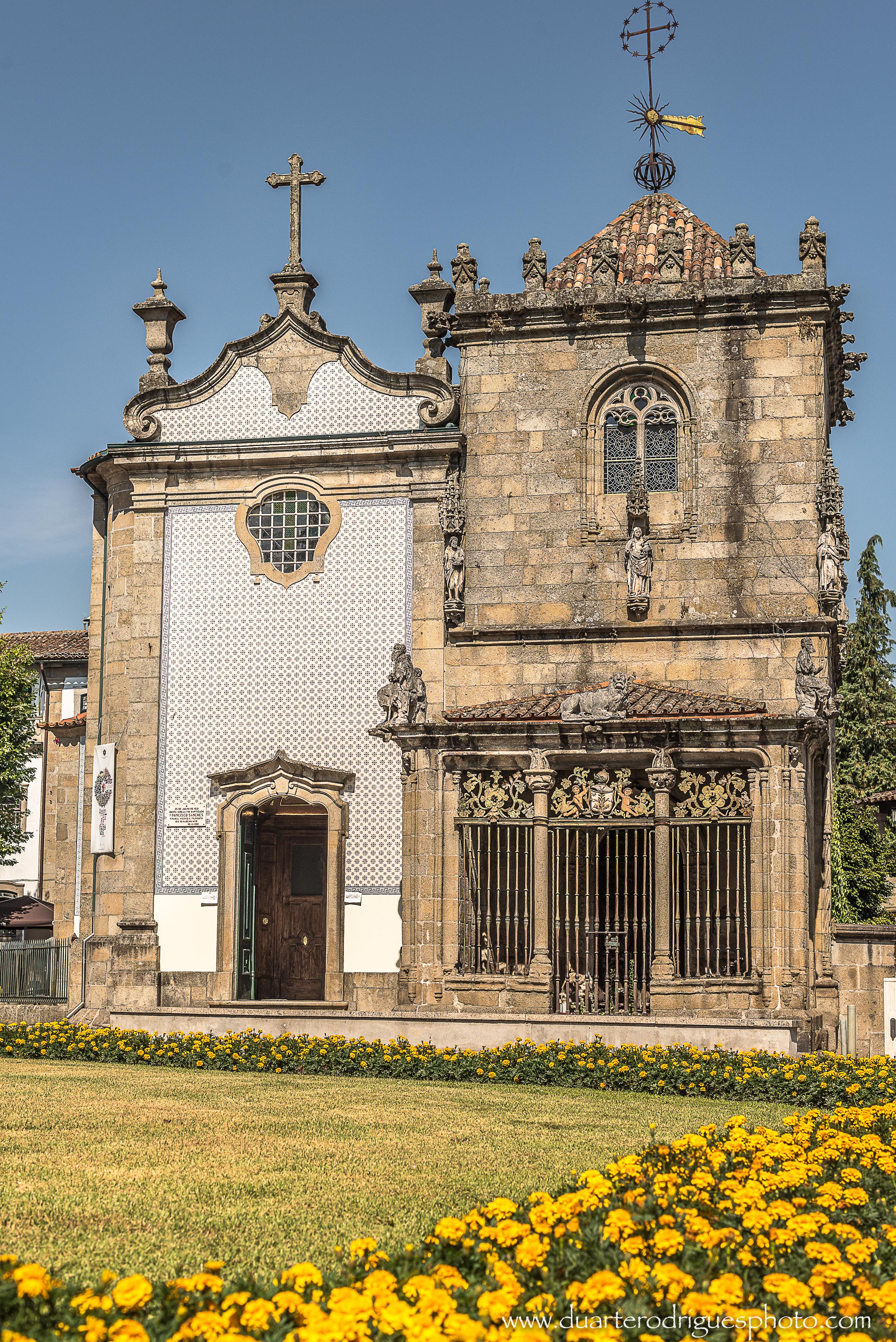 Igreja de S. João do Souto