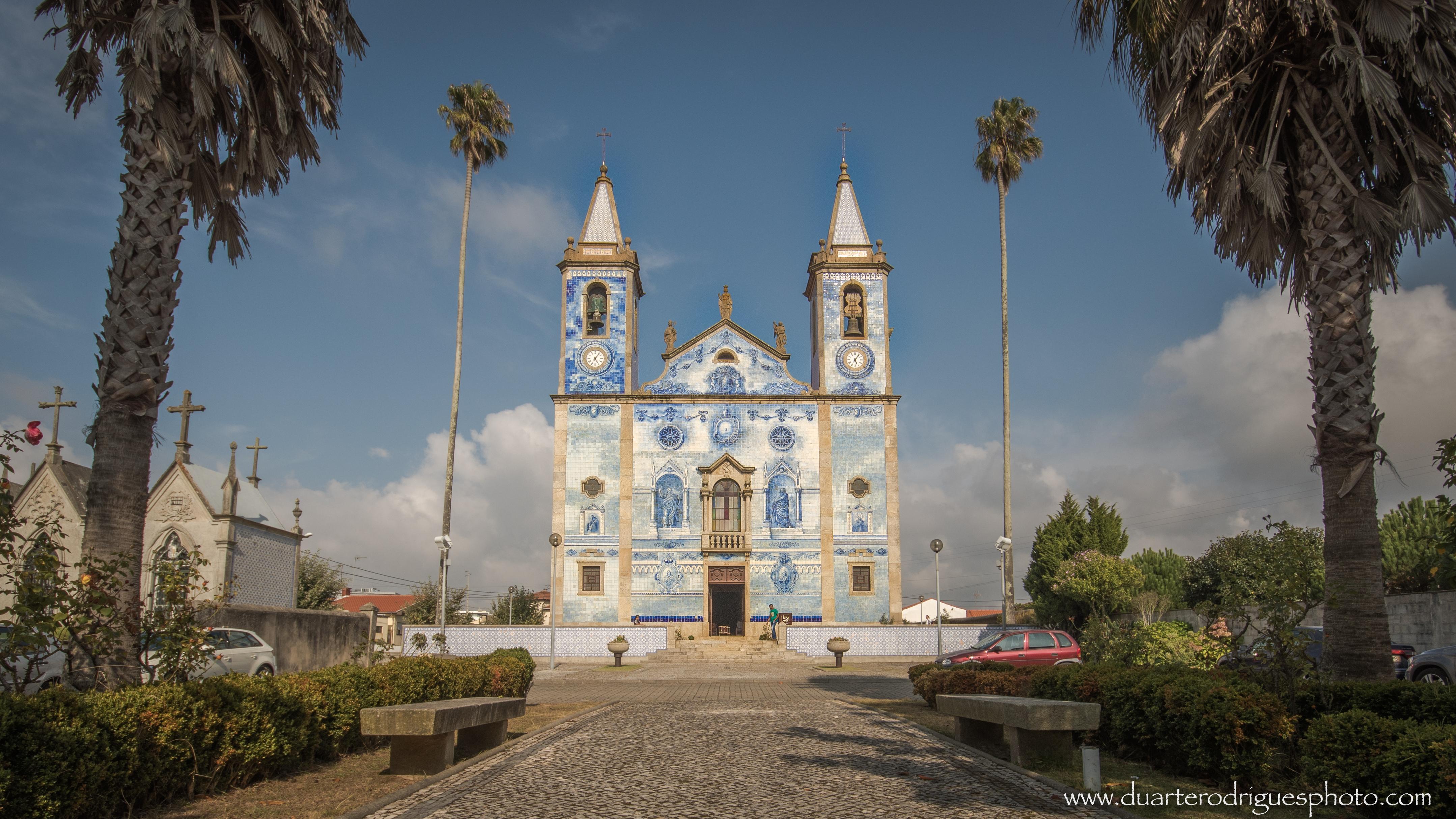 Igreja Matriz de Cortegaça