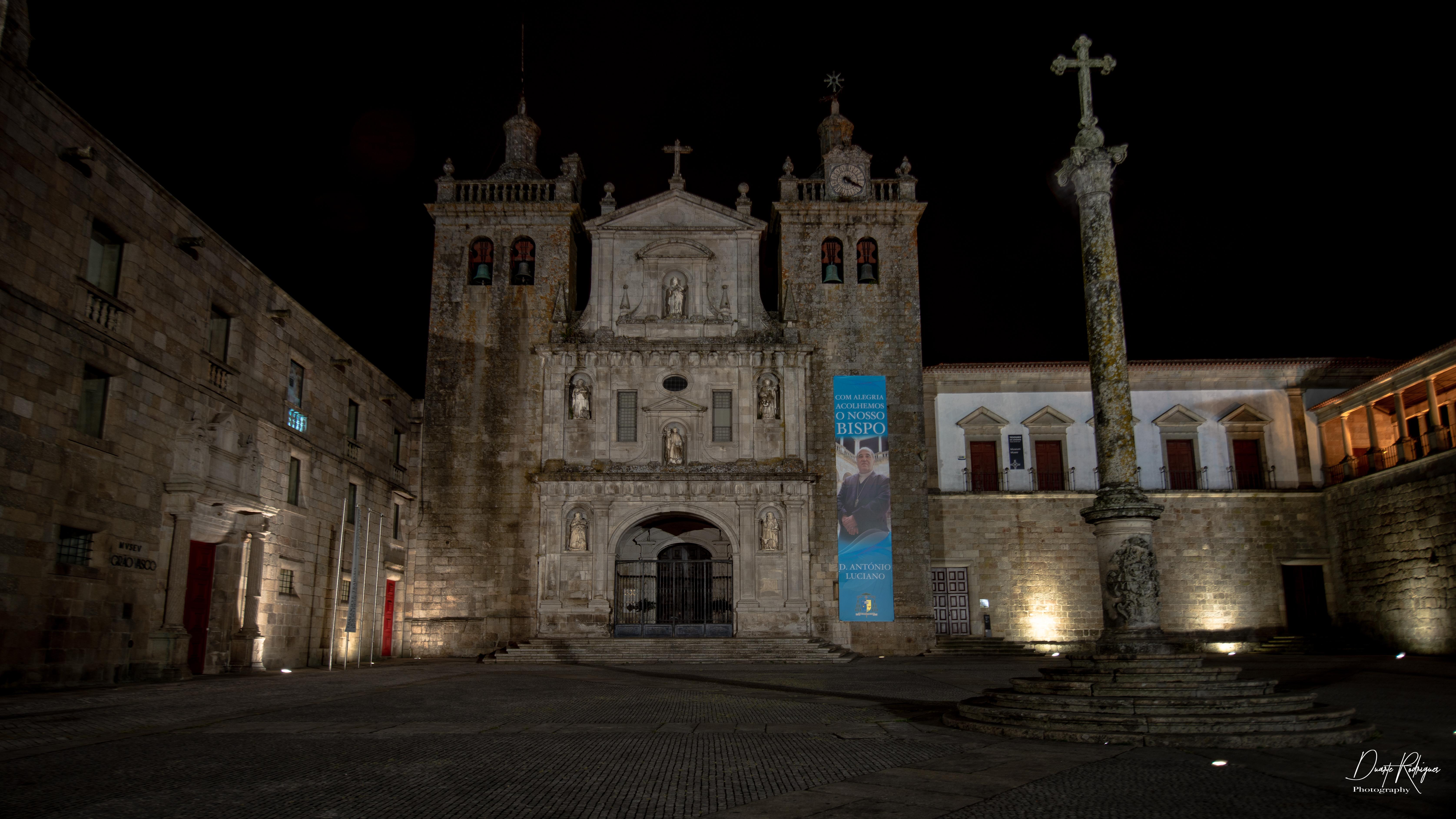 Se Catedral de Viseu