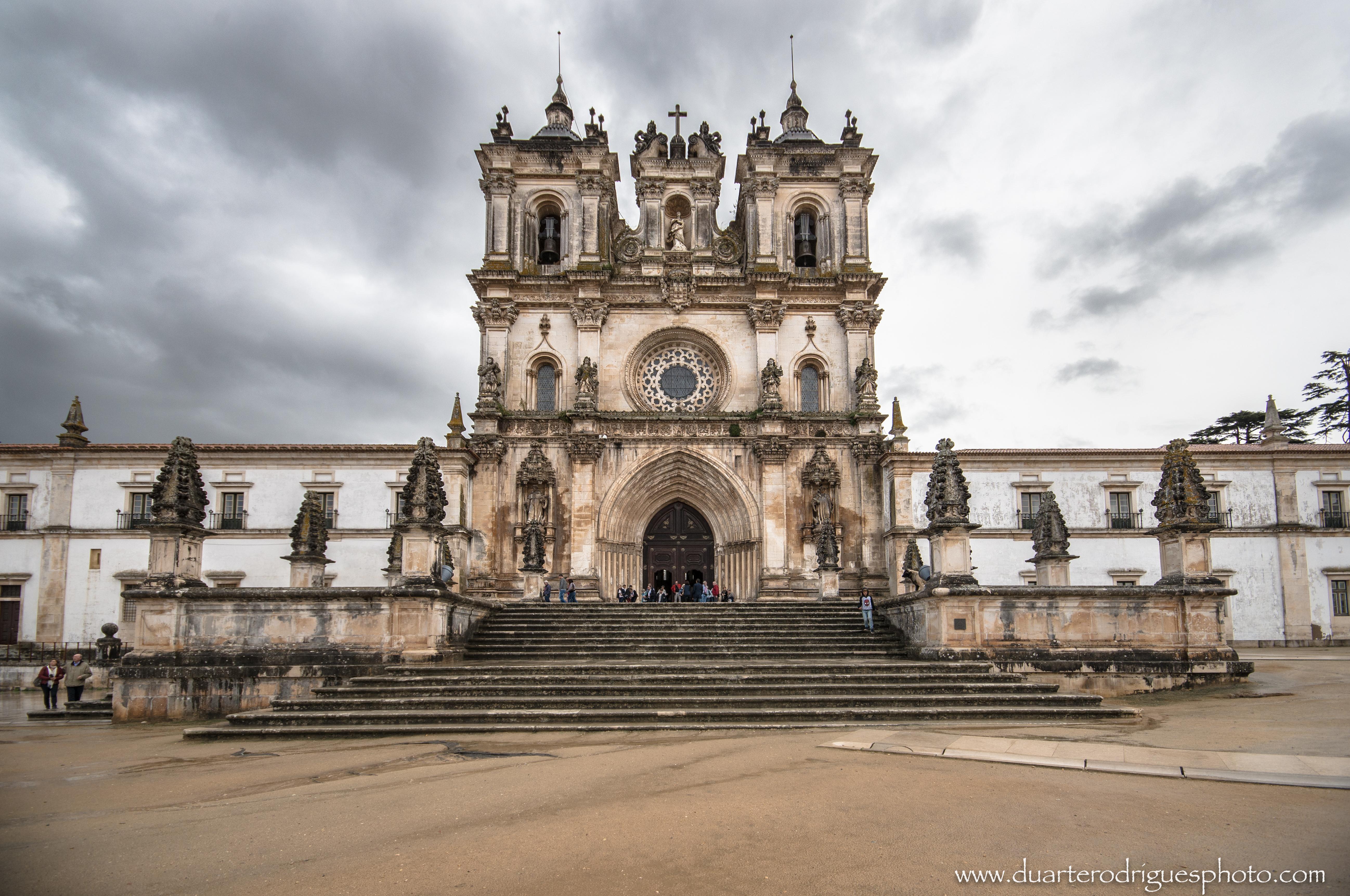 Real Abadia de Santa Maria Alcobaça