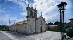 Igreja Paroquial Sāo Pedro de Arcos