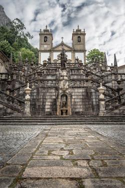 Santuario Nossa Senhora da Peneda