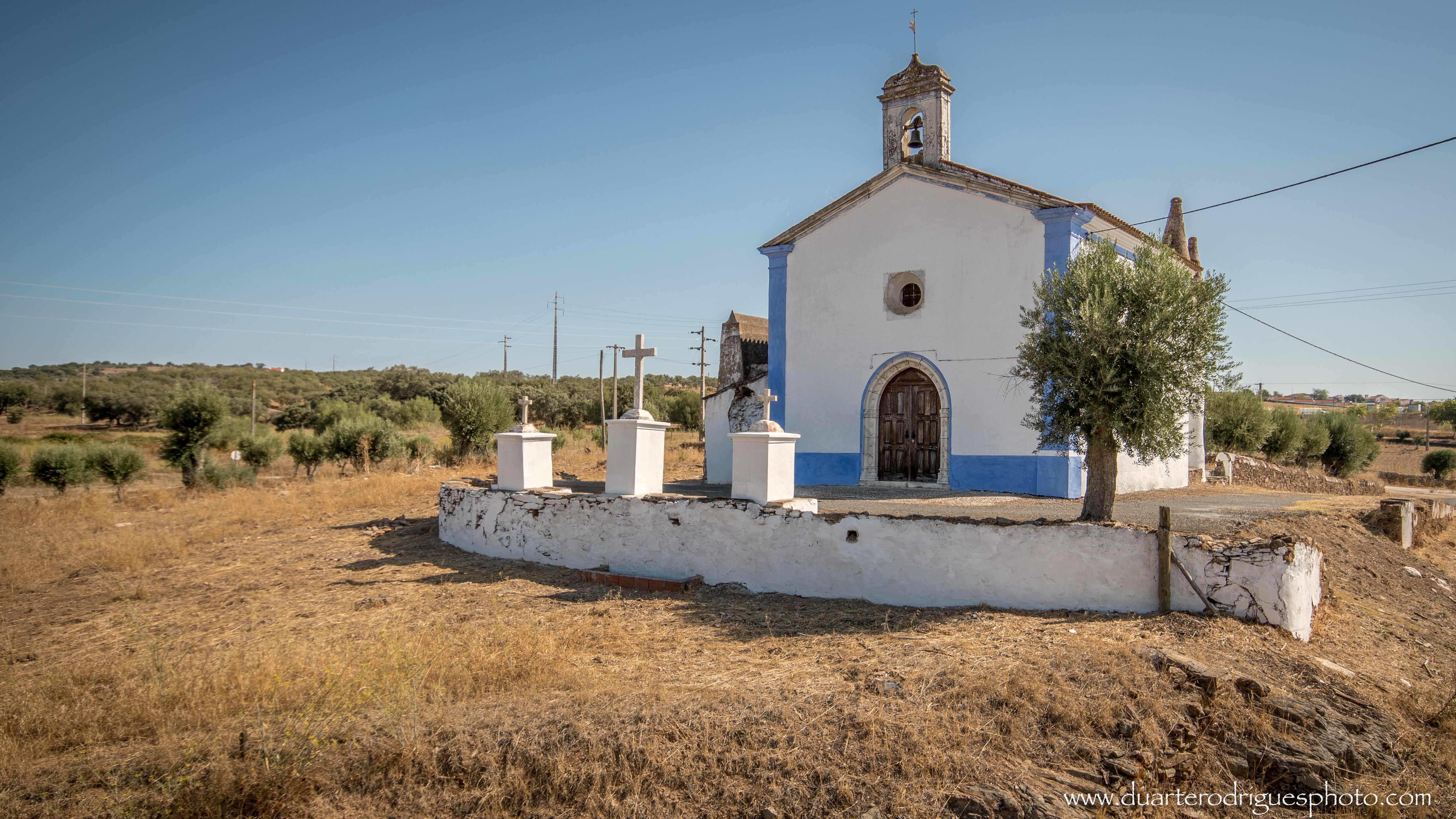 Igreja da Consolação