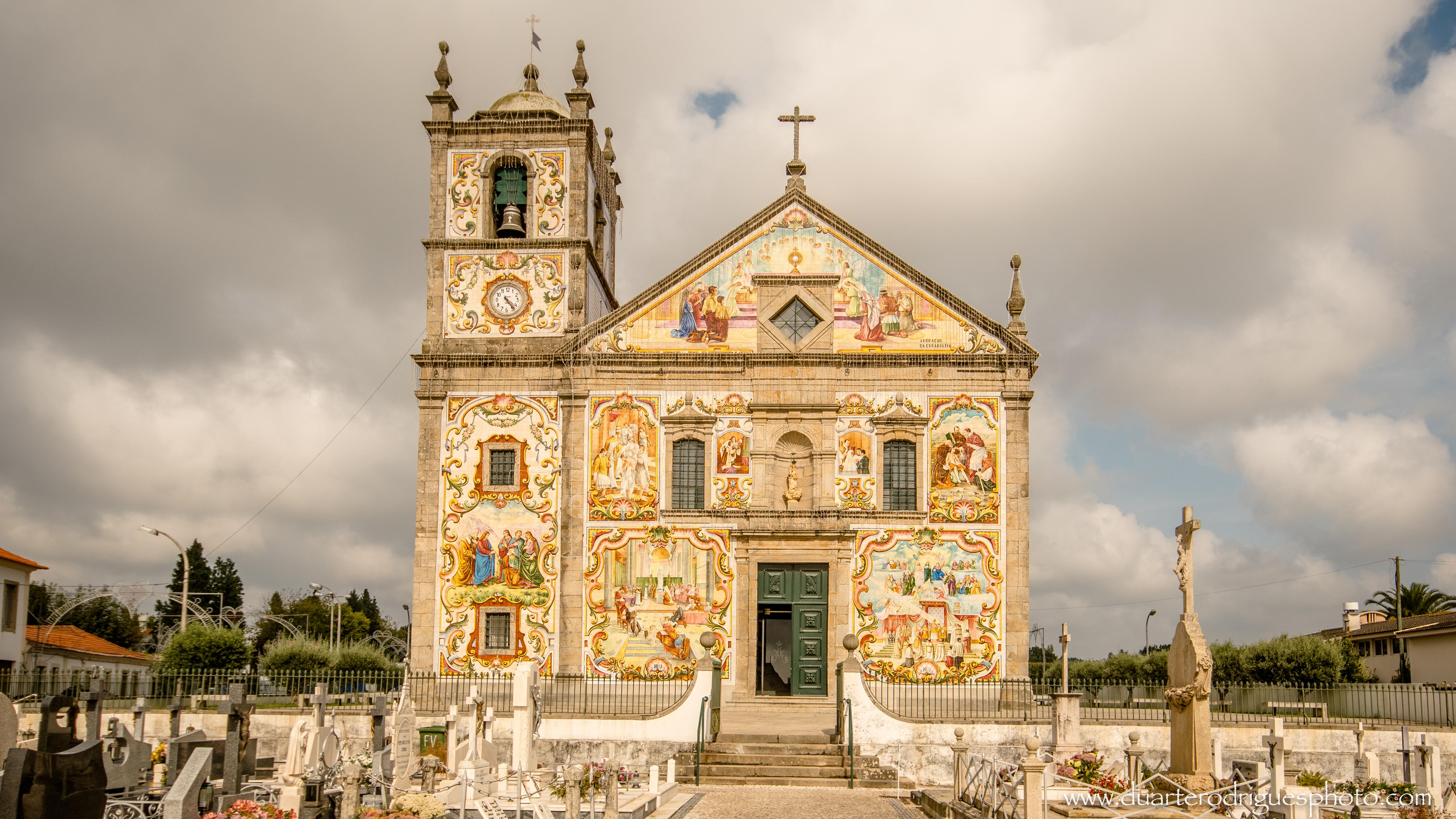 Igreja Paroquial de Válega