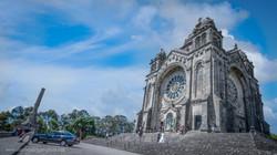 Santuario de Santa Luzia