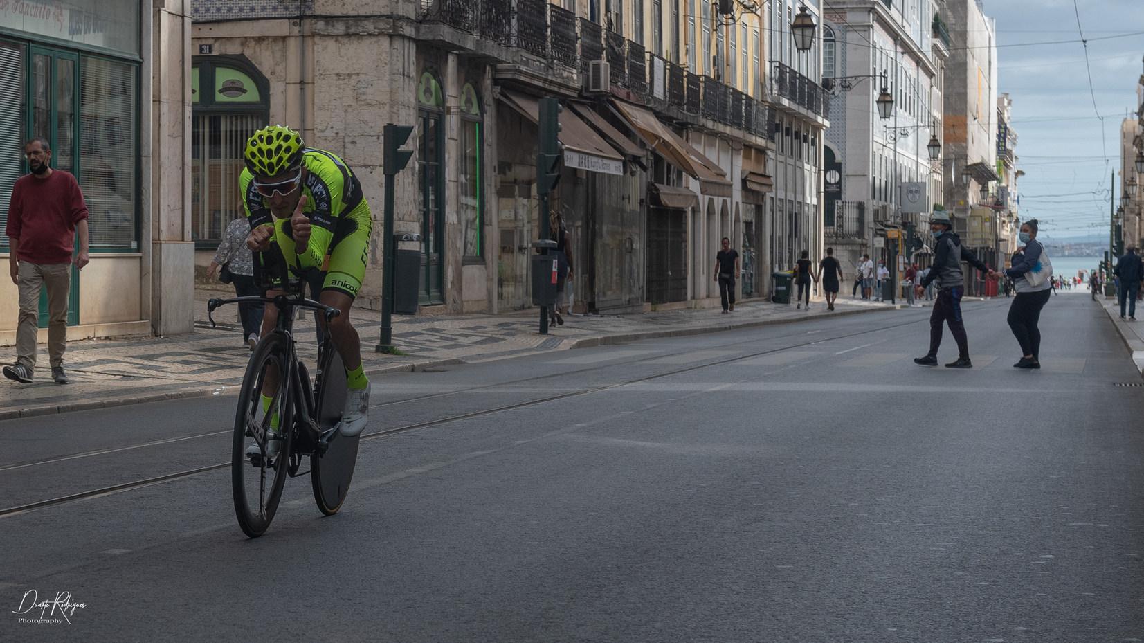 Volta Portugal - Ediçã0 Especial 2020