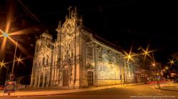 Igrejas das Carmelitas e do Carmo
