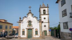 Igreja De Sao Sebastiao