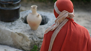Have We Missed the Mark on the Woman at the Well? (Part 1)