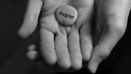 Forgiveness - It's Not a New Testament Concept