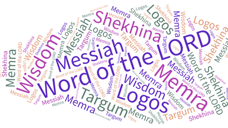 Logos, Wisdom, and Memra: The Depths of the Infinite