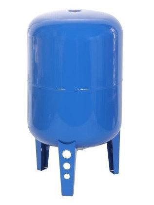 Гидроаккумулятор вертикальный 50, 80, 100 л