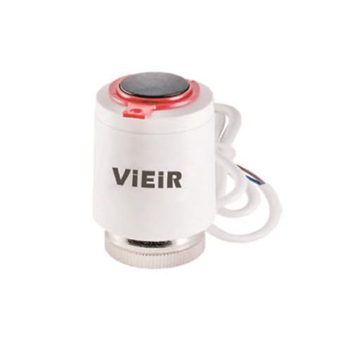 Привод термоэлектрический нормально закрытый, диагностируемый VR1123