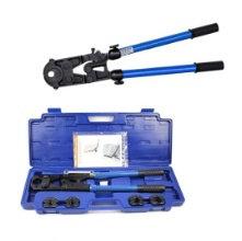 Ручной пресс аппарат для фитингов (16мм-32мм)
