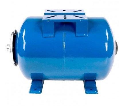 Гидроаккумулятор горизонтальный 50, 80 л
