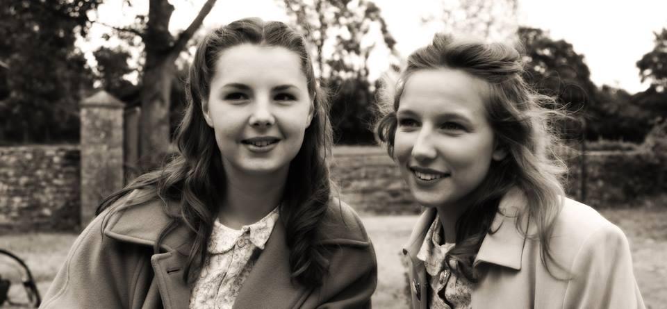 Noémie et Gwendoline