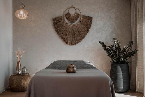 Massage oder Therapie