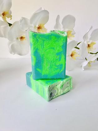 Eucalyptus Essential Oil Soap