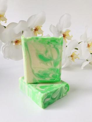 Soap -Refreshing Spearmint