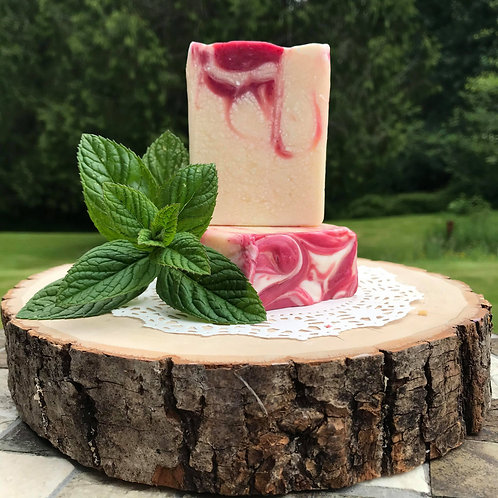 Soap - Peppermint