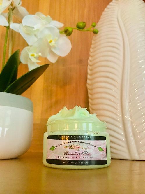 Cream -Cucumber Aloe