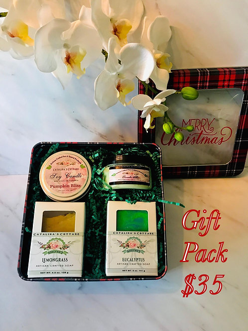 Gift Pack - Self Care Pack