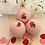 Thumbnail: Rose Berry Bath Bombs
