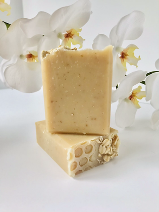 Oatmeal Honey - Fragrance Free