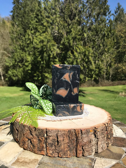 Soap - Deep Cleanse Charcoal