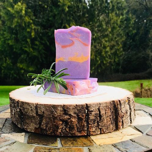 Soap - Crown Jewel