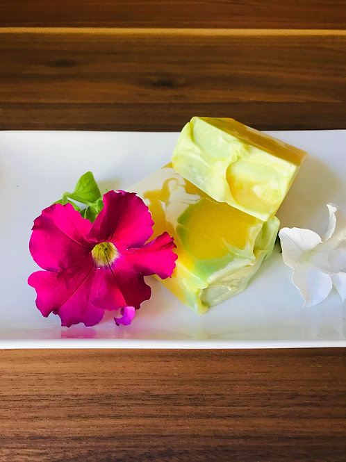 Soap - Lemon Verbena