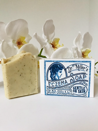 Dr. Miller's Eczema Soap ™