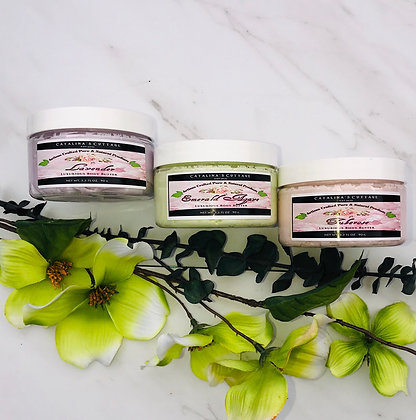 Body Butter - Whipped