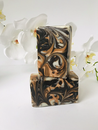 Bacon Woods Soap