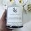 Thumbnail: Vanilla Santal Luxury Soy Candle