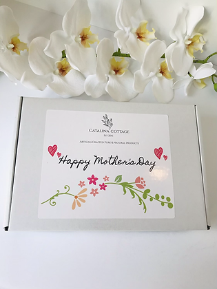 Soap Trio Gift Pack - Mother's Day Gift