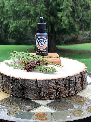 Beard Oil - Twilight Woods