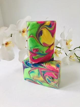 Hippy Soap