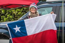 Feria Go fest Chile