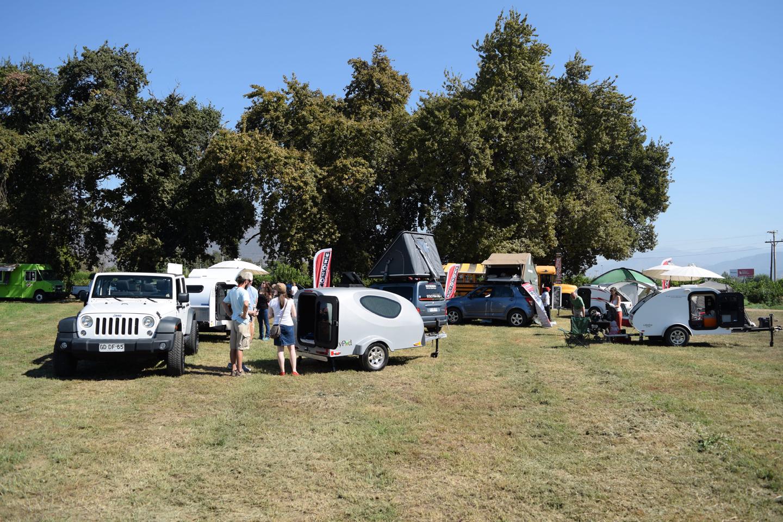 Camper Chile GoFest