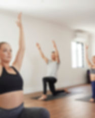 Kathleen Booyse Yoga Privae & Group Yoga Sessions
