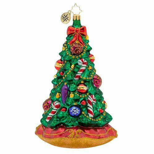 "Christopher Radko ""Christmas Tradition"""