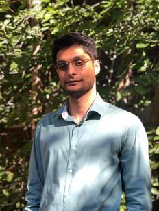 Armaghan Wasim, Medical Student at University of Saskatchewan