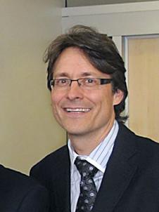 Mark Carey, Gynecologic oncologist at UBC