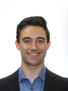 Luke MacLean, MHSc, MD/PhD program, University of British Columbia
