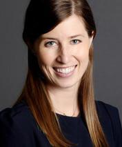 Brenna Swift, MD, MASc, Gynecologic Oncology Fellow, University of Toronto