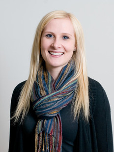 Christa Aubrey, MD, MSc, FRCSC, Gynecologic Oncology Fellow, University of Calgary